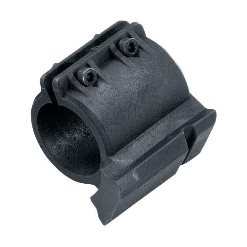 Streamlight long gun rail mount mag tube adapter