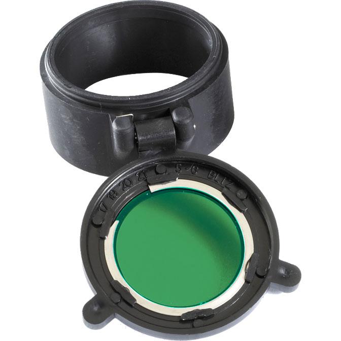Streamlight 75117 Tip Off Green Lens For Stinger Series