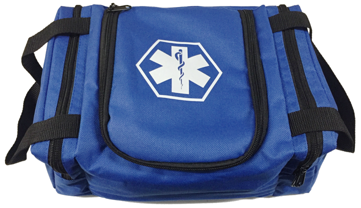Compact Trauma and First Aid Kit Advanced