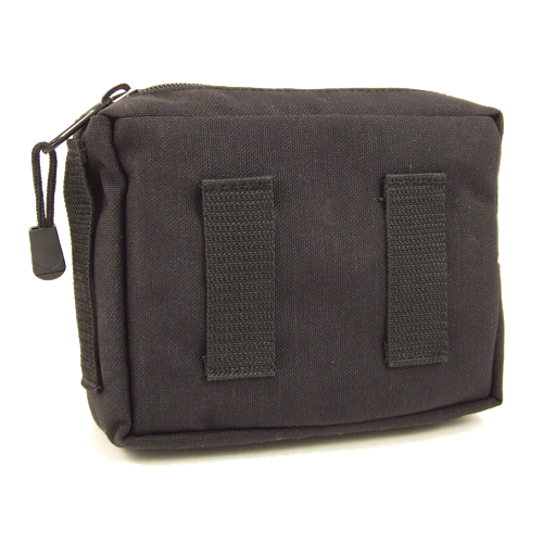 Zippered Nylon Bag 26