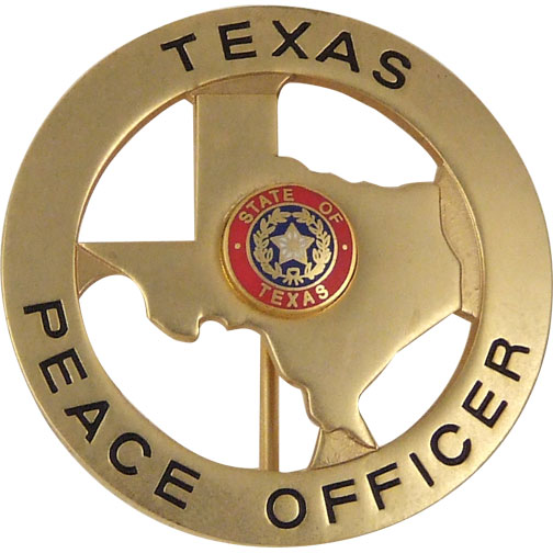 Texas Peace Officer