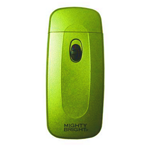 Mighty Bright 42314 Ultrathin Led Book Light Green
