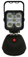 Code-3 Multi Function Portable Work Light